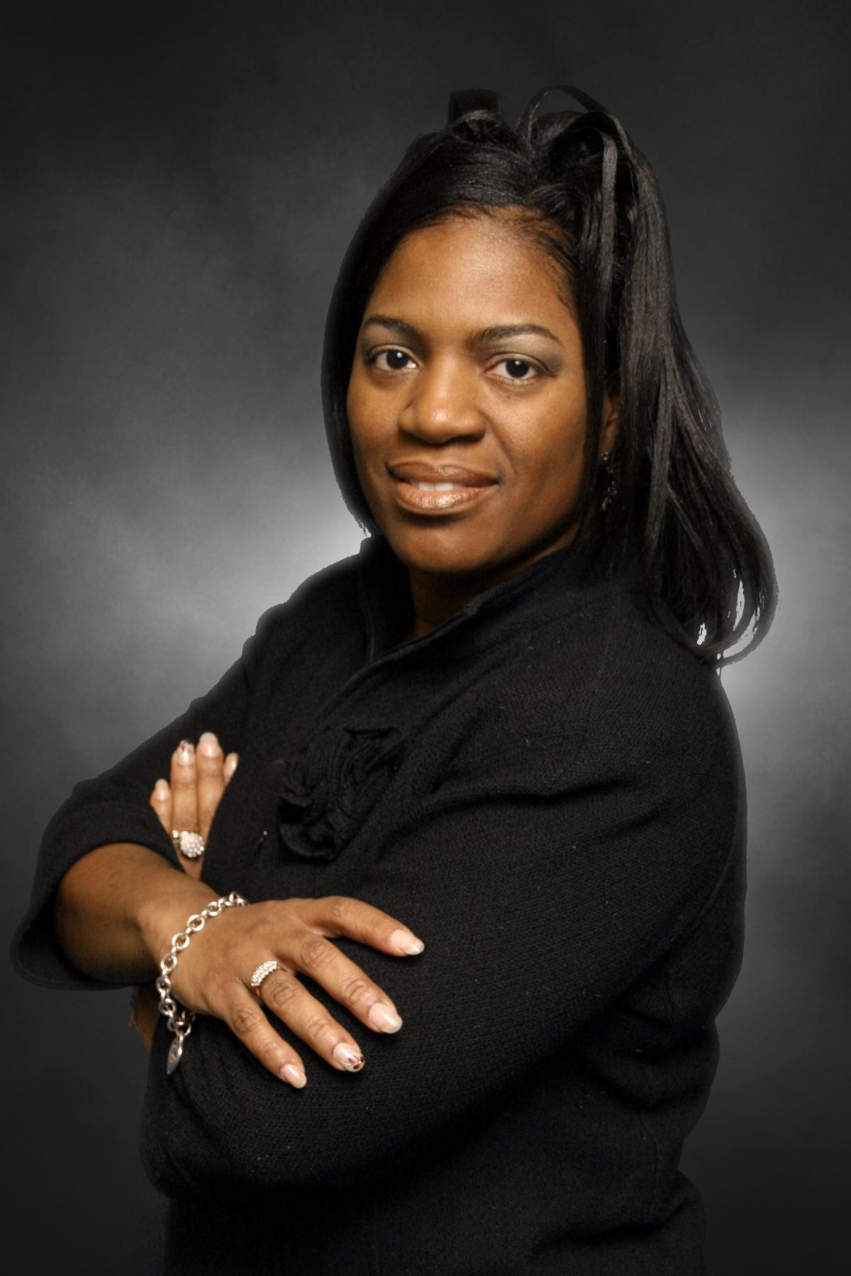Dr. Iris Perkins