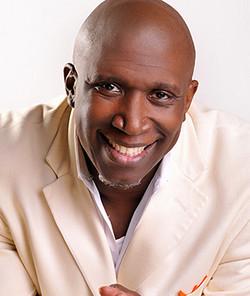 Pastor Marcus Howard