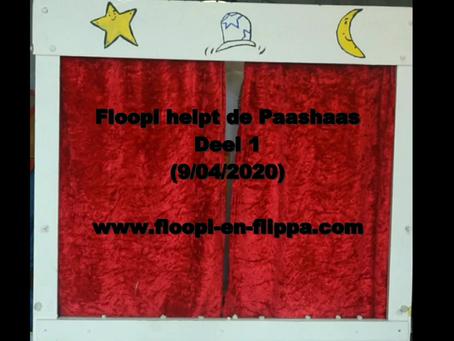 Floopi helpt de Paashaas (Deel 1)