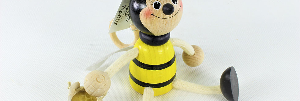 Normal - Bee Boy