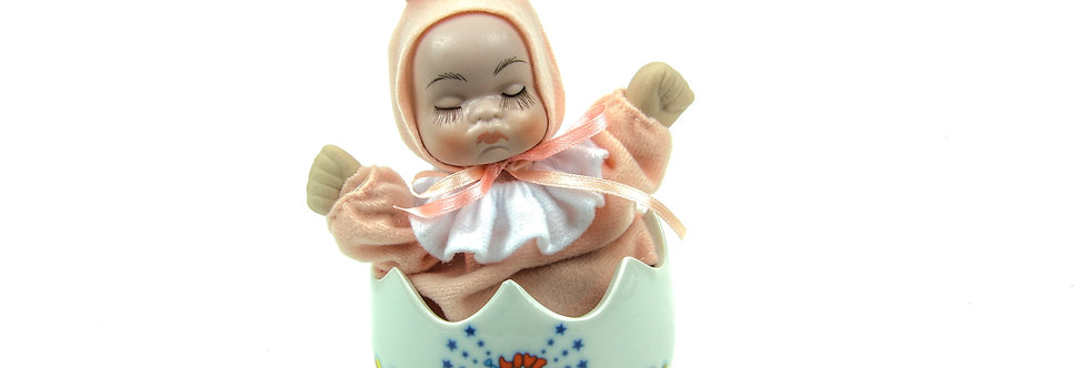 Eggshell Baby With Music