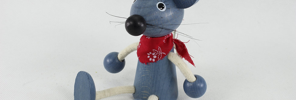 Normal - Mouse Boy