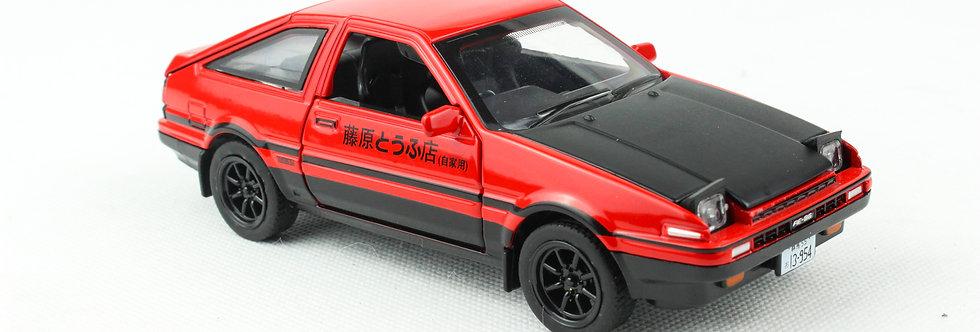 Toy Sprinter Trueno AE86