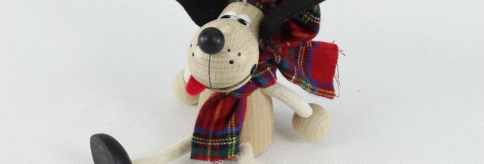 Normal - Dog Boy, Scottish Clothes
