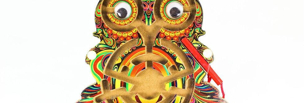 "Labyrinth ""Owl"""