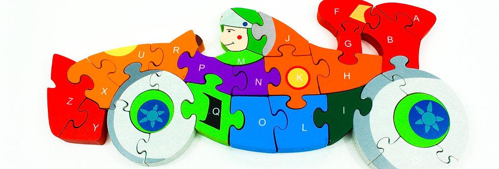 Puzzle Formula