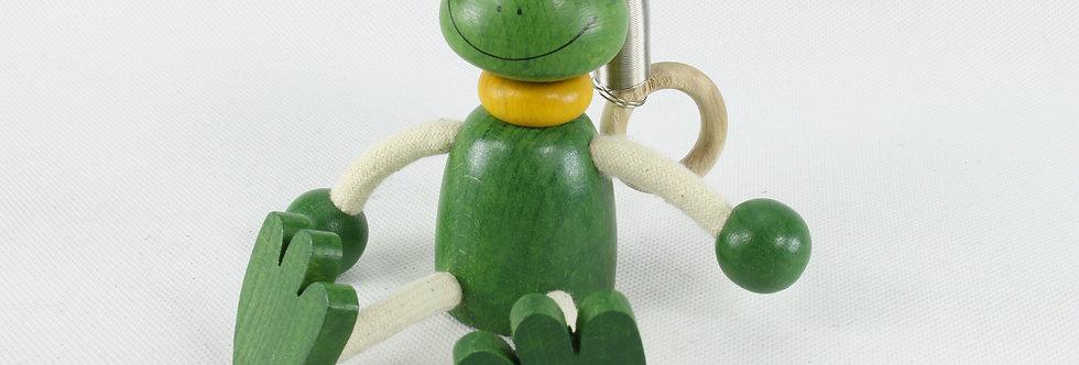 Normal - Frog Boy