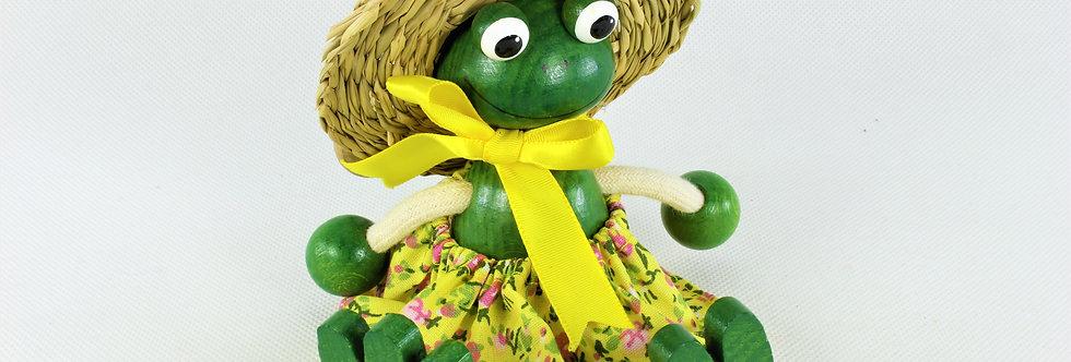 Normal -Frog Girl