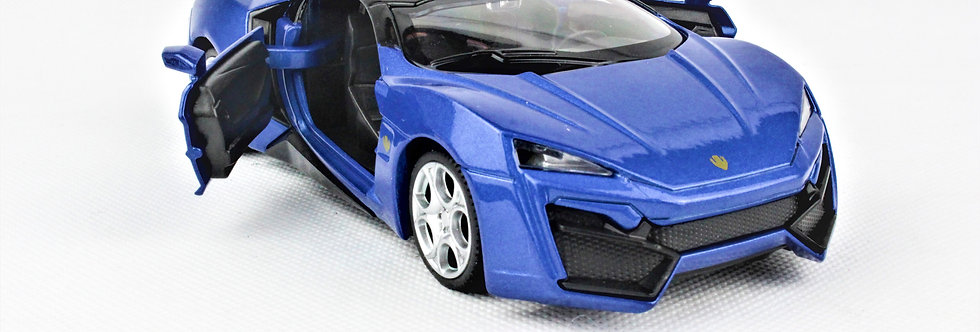 Ly Hypersport
