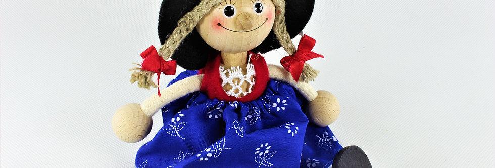 Normal - South Tyrol Folk Costumes.