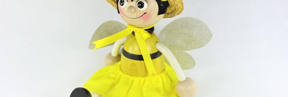 Big - Bee Little Girl
