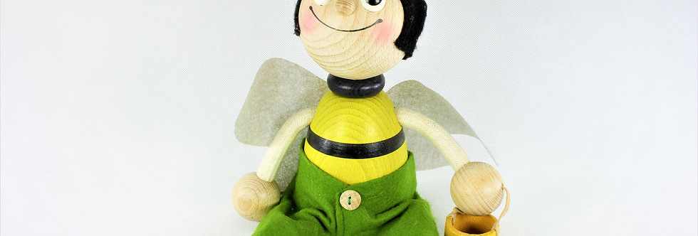 Big - Bee Little Boy