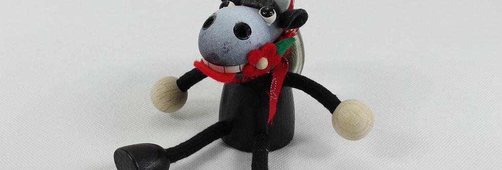 Normal - Spanish Bull