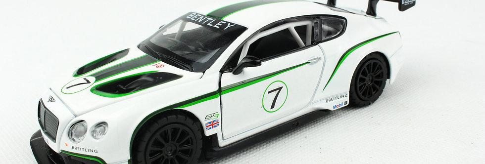 Ben Continental GT3