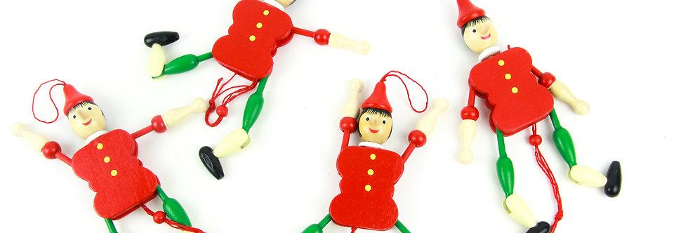 Puppet Pinocchio