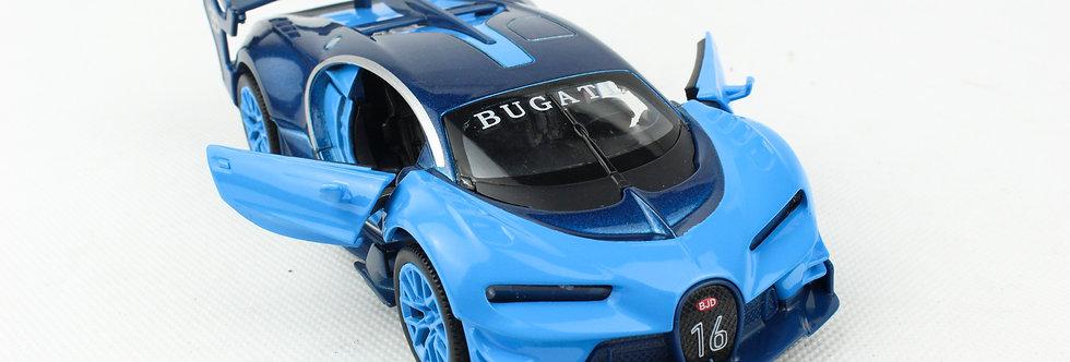 Bug Vision Gran Turismo
