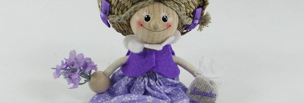Normal - Lavender Baby