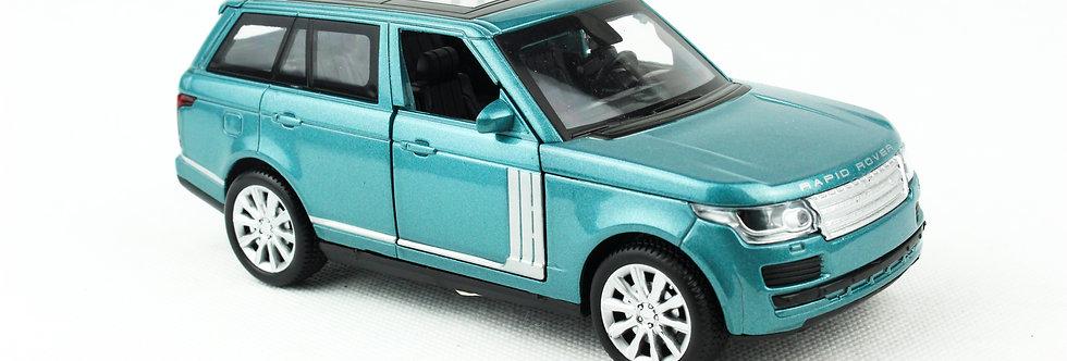 Ran Ro Land Rover