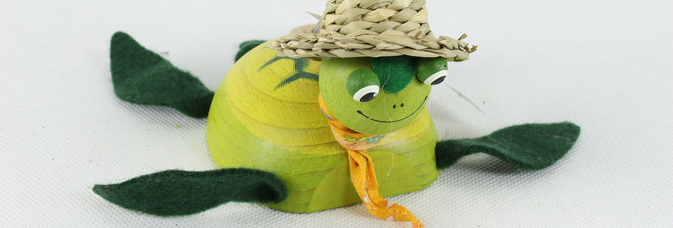 Normal - Turtle