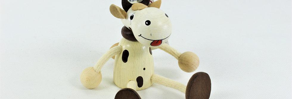 Normal - Cow Little Boy