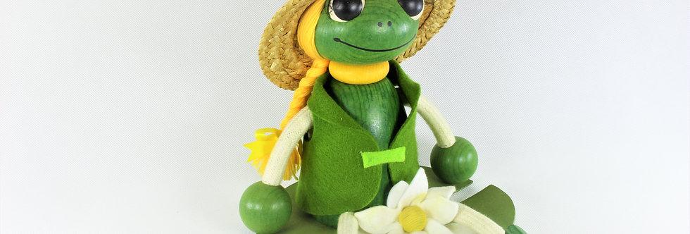 Big - Frog Girl
