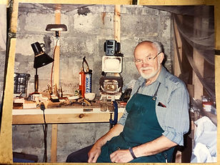 My Dear Granddad