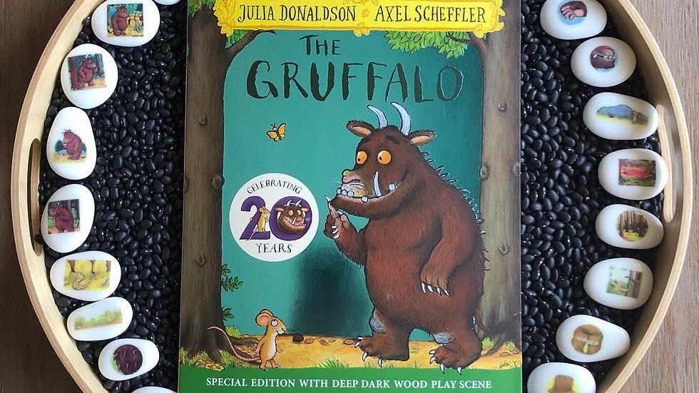 Gruffalo - Story Stones