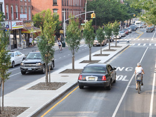 City StreetScaping Coming Soon