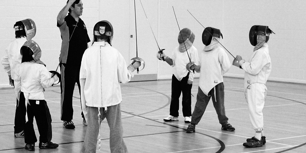 Oakwood Park Grammar School Fencing - Thursdays