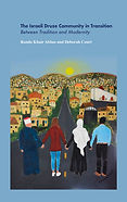 The Israeli Druze -new cover2.jpg