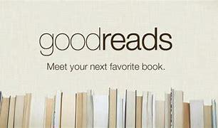 Goodreads!