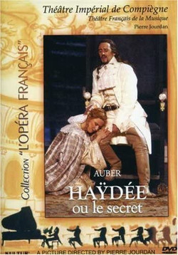 Haÿdée | Auber