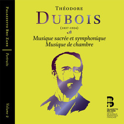 Messe pontificale | Dubois