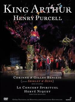King Arthur | Purcell