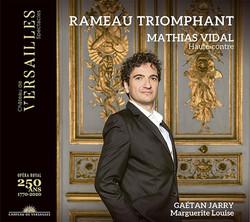 Opera arias recital | Rameau