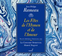 Les Festes de l'Hymen et de l'Amour | Rameau