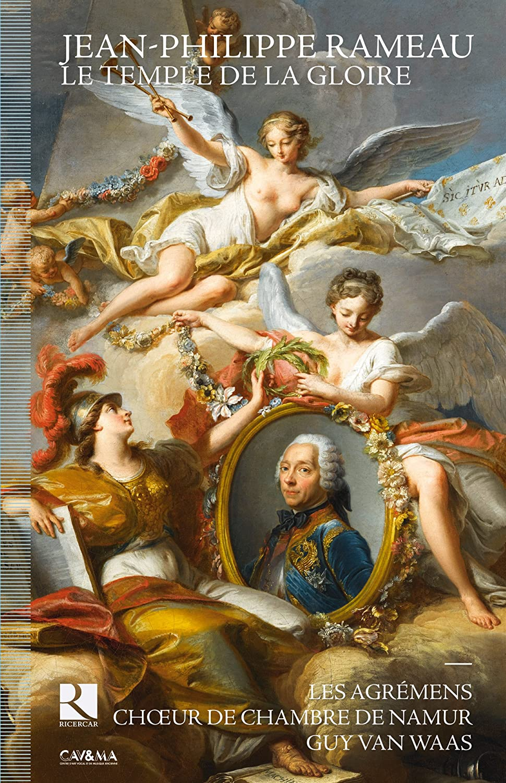 Le Temple de la Gloire | Rameau