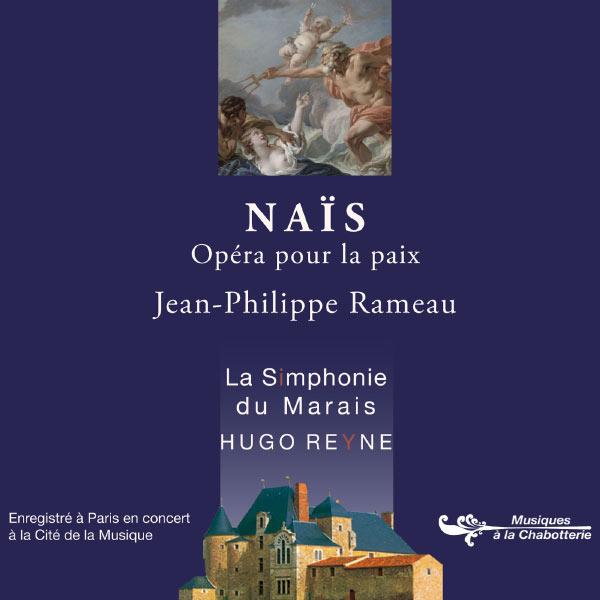 Naïs | Rameau