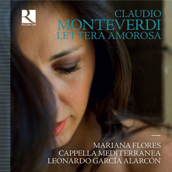 Madrigali | Monteverdi