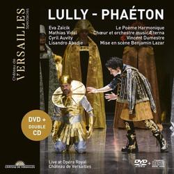 Phaéton | Lully