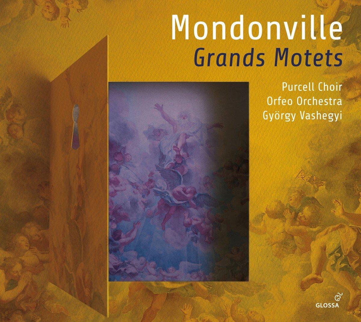 Grands Motets | Mondonville