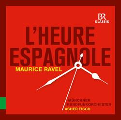 L'heure espagnole | Ravel