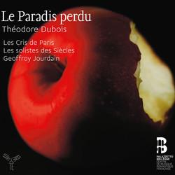 Le Paradis perdu | Dubois