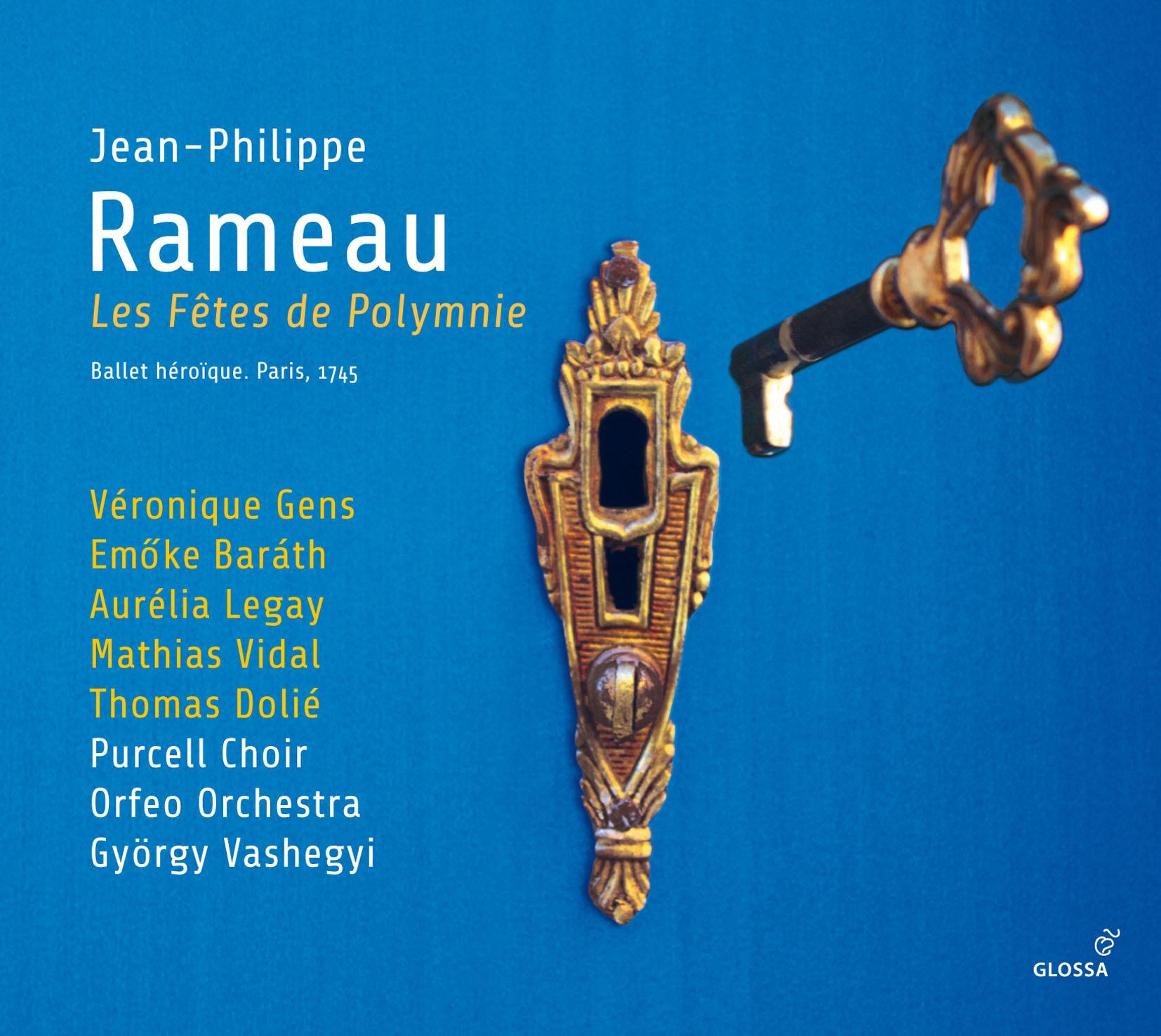 Les Festes de Polymnie | Rameau