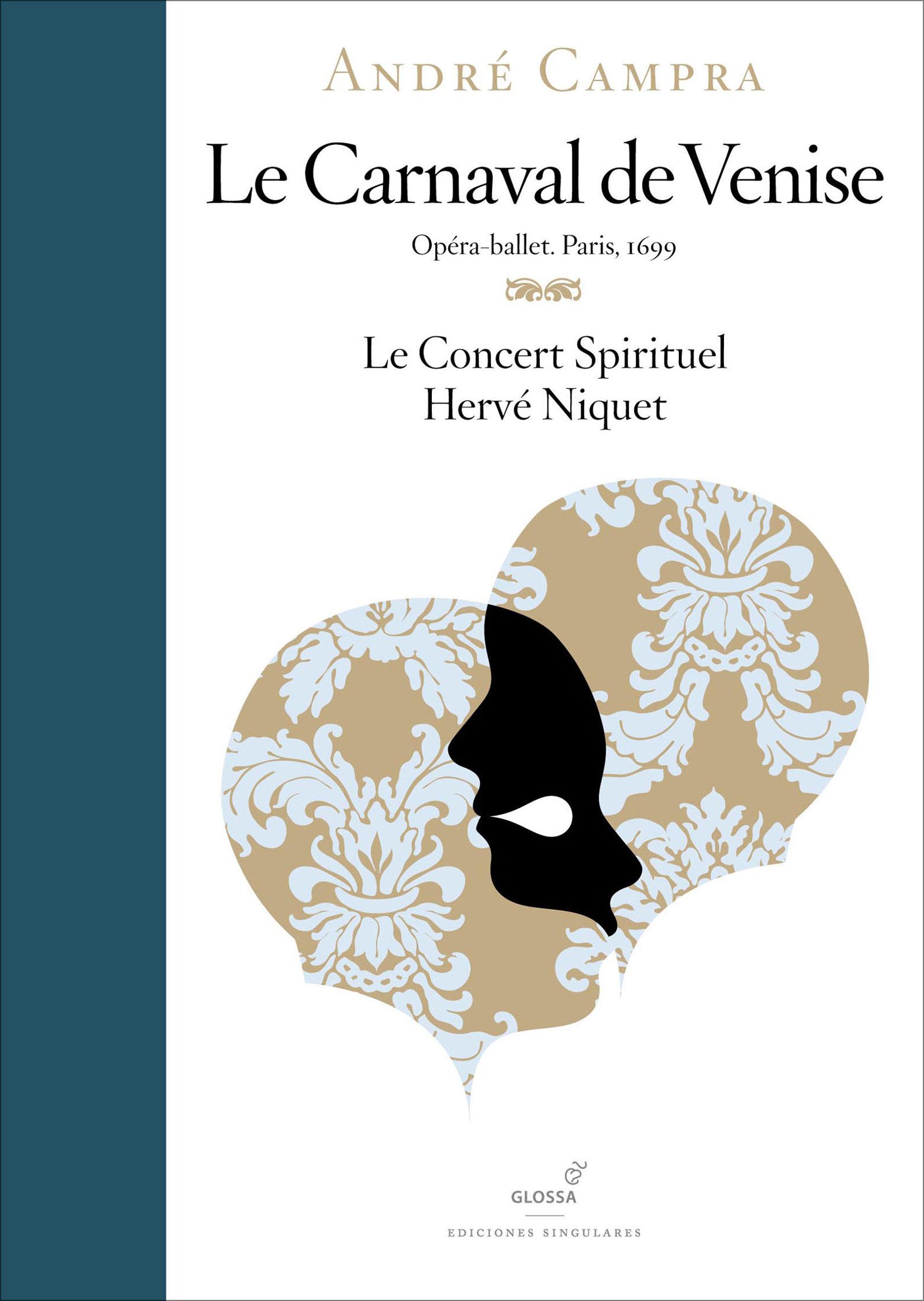 Le Carnaval de Venise | Campra