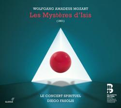 Les Mystères d'Isis | Mozart