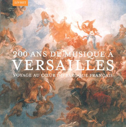 French early music | Rebel, Francoeur, Charpentier