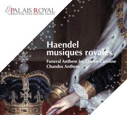 Musiques Royales | Haendel