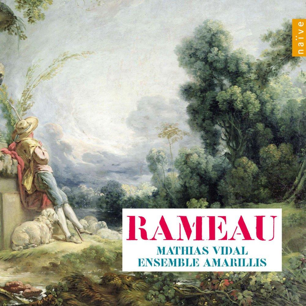 Cantates | Rameau