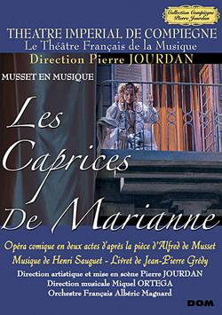 Les Caprices de Marianne | Sauguet